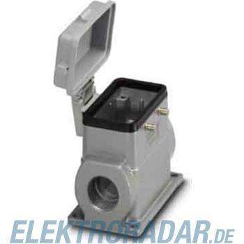 Phoenix Contact Gehäuse für schwere Steckv HC-B 10-SFQ #1646515