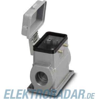 Phoenix Contact Gehäuse für schwere Steckv HC-B 10-SFQ #1646531