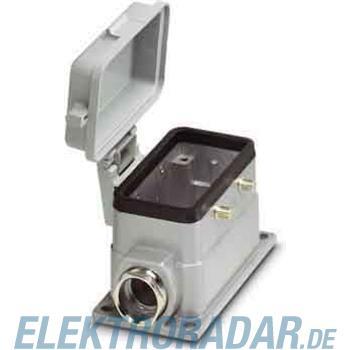 Phoenix Contact Gehäuse für schwere Steckv HC-B 10-SFQ #1771419