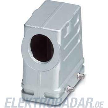 Phoenix Contact EMV-Gehäuse für schwere St HC-B 10-TFQ #1642373