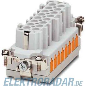 Phoenix Contact Kontakteinsatz HC-B 16-EBUQ-2,5-32