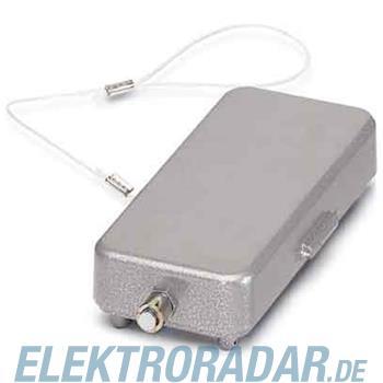Phoenix Contact Schutzdeckel HC-B 16-SD-FLU/FS-AL