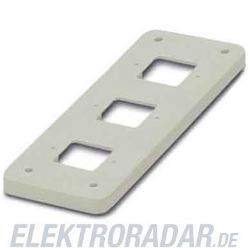 Phoenix Contact Adapterplatte HC-B 24-ADP-3D 7-GY