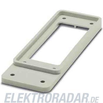 Phoenix Contact Adapterplatte HC-B 24-ADP-B 16-GY