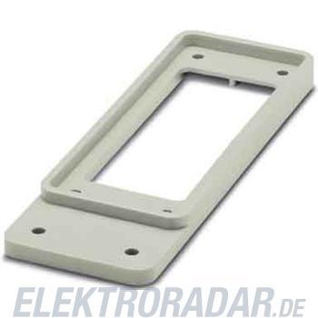 Phoenix Contact Adapterplatte HC-B 24-ADP-B  6-GY