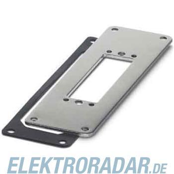 Phoenix Contact Adapterplatte HC-B 24-ADP-VC-4