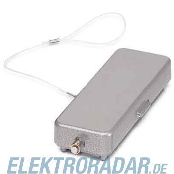 Phoenix Contact Schutzdeckel HC-B 24-SD-FLU/FS-AL