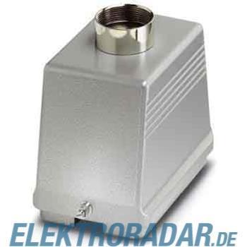 Phoenix Contact Gehäuse für schwere Steckv HC-B 48-TFL #1604879