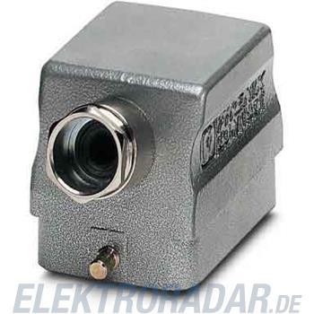 Phoenix Contact EMV-Gehäuse für schwere St HC-B 6-TFL #1642289
