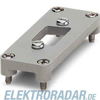 Phoenix Contact Adapterplatte HC-D 15-ADP/1 DSUB 9