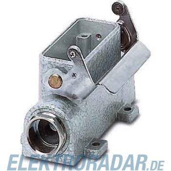 Phoenix Contact Gehäuse für schwere Steckv HC-D 15-SML #1772395