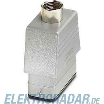 Phoenix Contact Gehäuse für schwere Steckv HC-D 15-TFL #1604898