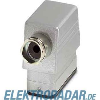 Phoenix Contact Gehäuse für schwere Steckv HC-D 15-TFL #1772340