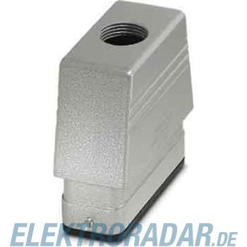 Phoenix Contact Gehäuse für schwere Steckv HC-D 25-TFL #1636075