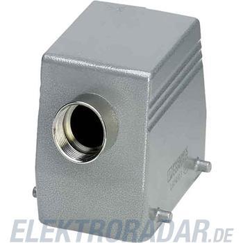Phoenix Contact Gehäuse für schwere Steckv HC-D 50-TFQ #1604913
