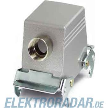 Phoenix Contact Gehäuse für schwere Steckv HC-D 50-TMQ #1604918