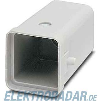 Phoenix Contact Gehäuse für schwere Steckv HC-D 7-TFL #1604889