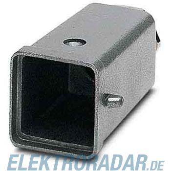 Phoenix Contact Gehäuse für schwere Steckv HC-D 7-TFL #1773048