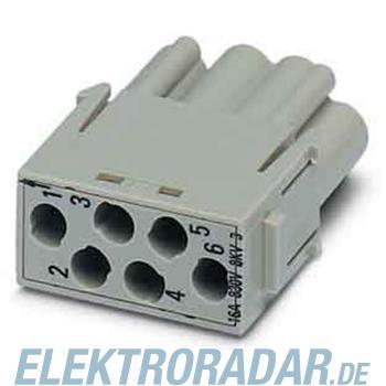 Phoenix Contact Kontakteinsatz HC-M-06P-MOD-ST