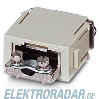 Phoenix Contact Kontakteinsatz HC-M-DSUB 09-MOD-BU