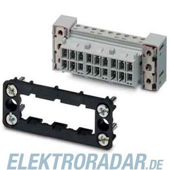 Phoenix Contact Kontakteinsatzset VC-AR2/3M-S666-SET
