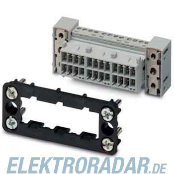 Phoenix Contact Kontakteinsatzset VC-AR2/3M-S888-SET