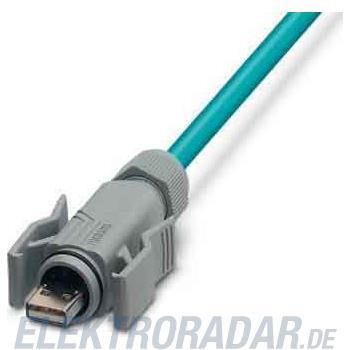 Phoenix Contact Patchkabel für USB VS-04-2X2X2 #1655755