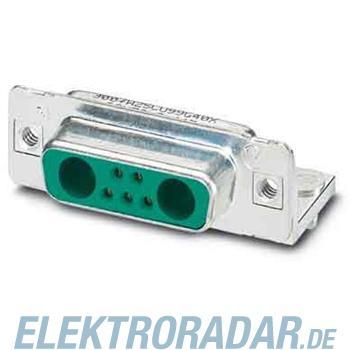 Phoenix Contact D-SUB Kombinations-Kontakt VS-15-BU-DS #1655344