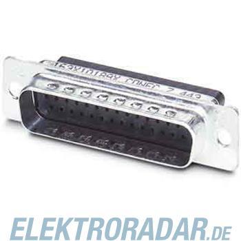 Phoenix Contact D-SUB-Kontaktträger VS-25-ST-DS #1655250