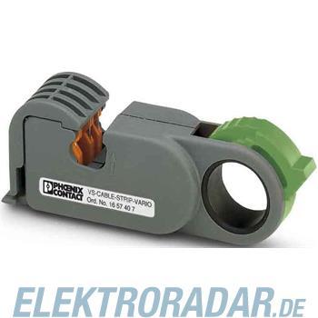 Phoenix Contact Werkzeug VS-CABLE-STRIP-VARIO