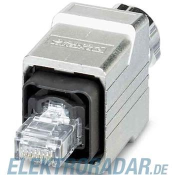 Phoenix Contact RJ45-Steckverbinder VS-PPC-C1-R #1608016