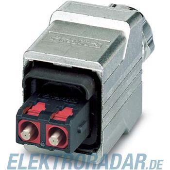 Phoenix Contact LWL-Steckverbinder VS-PPC-C1-S #1608045