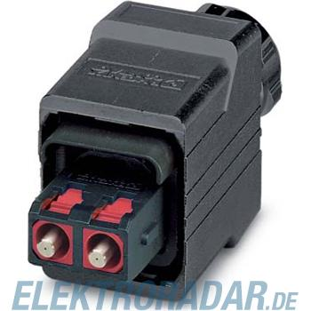 Phoenix Contact LWL-Steckverbinder VS-PPC-C1-S #1657863