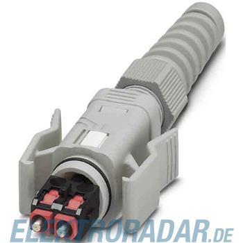 Phoenix Contact LWL-Steckverbinder VS-SCRJ-HCS-FA-IP67