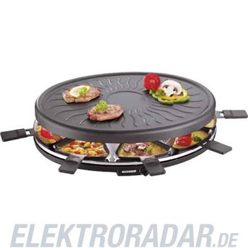 Severin Raclette-Partygrill RG 2681 sw