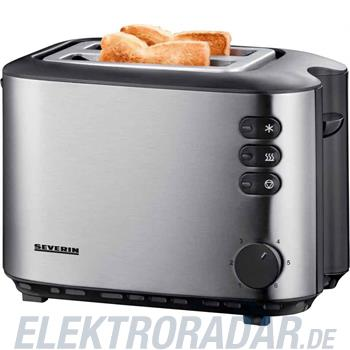 Severin Automatik-Toaster AT 2514 eds-sw