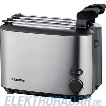 Severin Automatik-Toaster AT 2516 eds-sw
