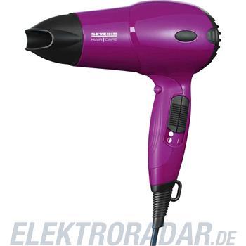 Severin Haartrockner HT 0150 violett/sw