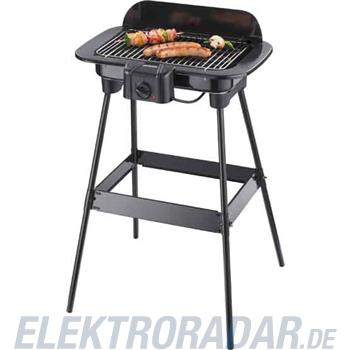 Severin Barbecue-Grill PG 8521 sw