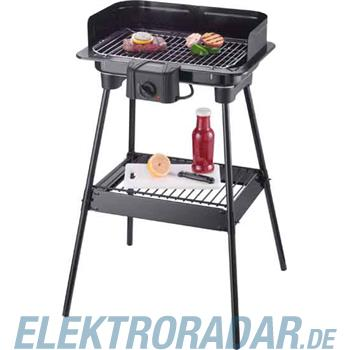 Severin Barbecue-Grill PG 8523 sw