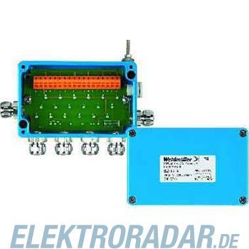 Weidmüller Netzkomponente (Feldbus) FBCon PA CG 4way Ex