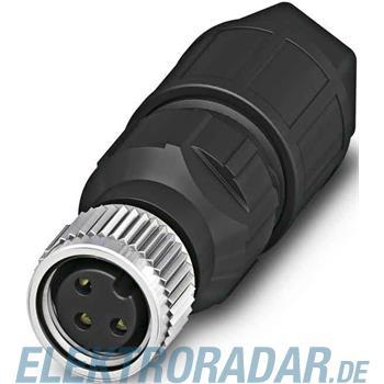 Phoenix Contact Sensorsteckverbinder SACC-M 8FS-3QO-0,25M