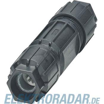 Phoenix Contact Leitungsverbinder QPDC 3PE2,5 2X6-10BK