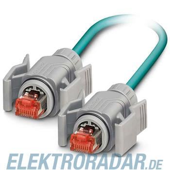 Phoenix Contact Ethernet-Kabel 5m gr Cat5e VS-IP67-IP67#1406137