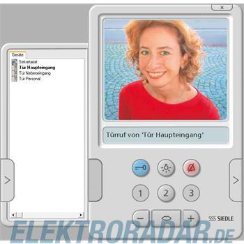 Siedle&Söhne DoorCom-IP Software DCIP SC 600-0