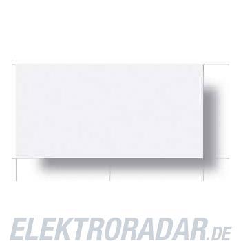 Siedle&Söhne Infoschild-Modul ISM 611-2/1-0 W