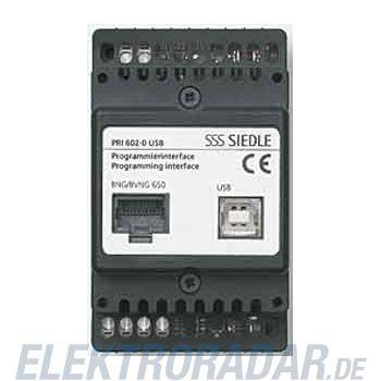 Siedle&Söhne Interface PRI 602-01 USB