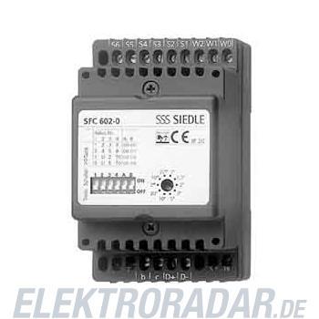 Siedle&Söhne Schalt-/Fernst.-Controller SFC 602-0