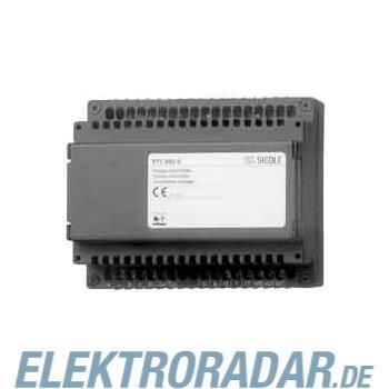 Siedle&Söhne Etagen-Controller ETC 602-0