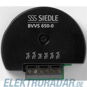 Siedle&Söhne Bus-Video-Verteiler BVVS 650-0